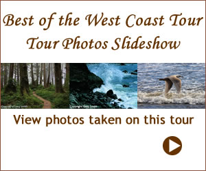 Best of the West Coast Tour Gallery