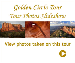 Golden Circle Tour Gallery